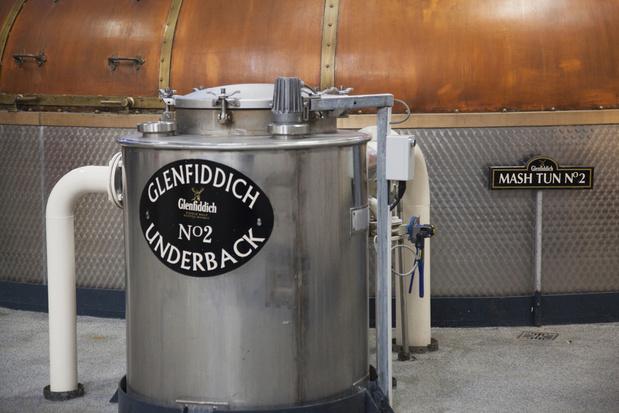 Schotse vrachtwagens gaan op whisky-afval rijden