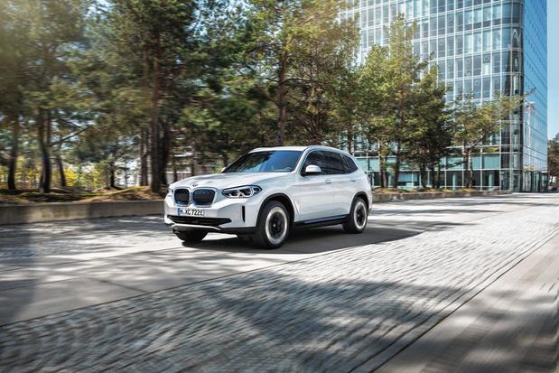 BMW : le timing du futur