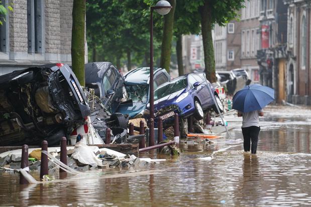 'Wat is de link tussen extreem weer en klimaatverandering?'