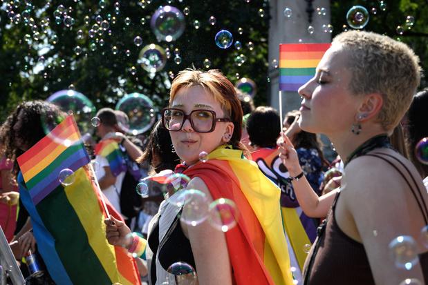 Zwitserland houdt zondag referendum over homohuwelijk