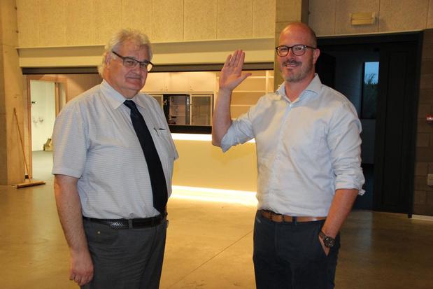 Carl Couckhuyt benoemd tot algemeen directeur in Pittem