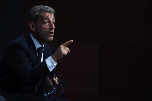 Franse ex-president Sarkozy schuldig bevonden aan illegale financiering verkiezingscampagne