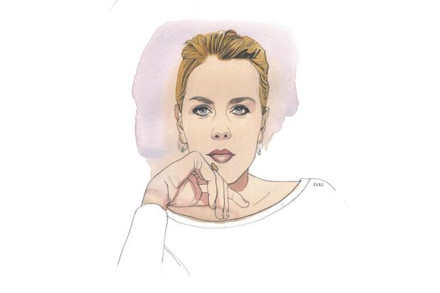 Actrice Leen Dendievel: 'Ook in de toekomst ga ik onbekenden niet meer de hand schudden'