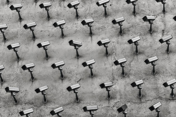 Une faille dans un service de sécurité donne accès à 150.000 caméras
