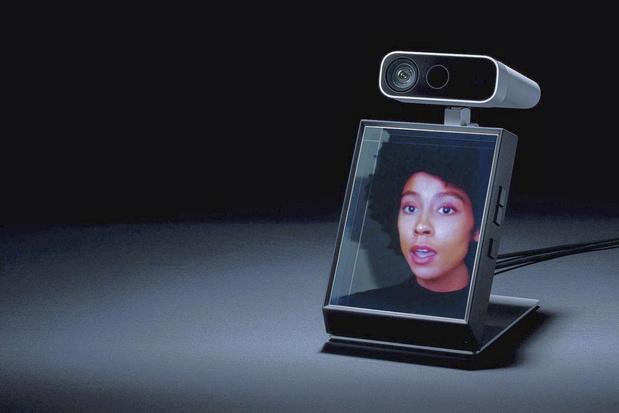Ne dites plus 3D, mais hologramme