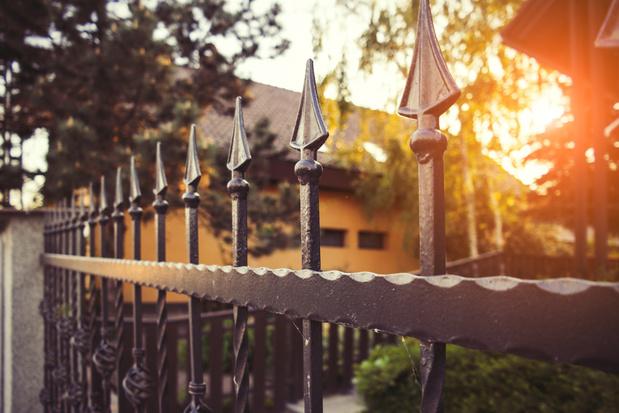 'Het lijkt mij draaglijker om zonder hek dan zonder liefde oud te worden'