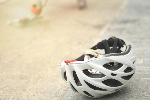32-jarige Kenneth alsnog overleden nadat hij met fiets werd opgeschept