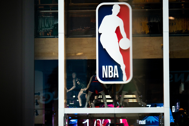 NBA: 48 spelers testen positief op corona aan start van seizoen
