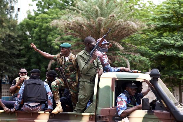 Oppositie wil met militaire junta werken aan politieke overgang in Mali