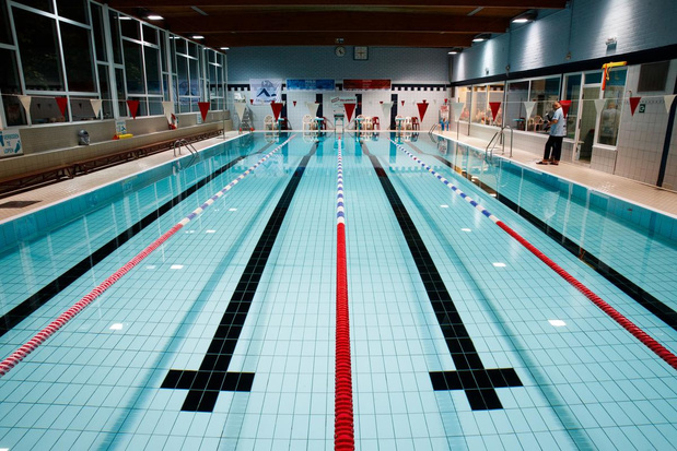 Zwembad Lichtervelde tijdelijk gesloten door technisch defect
