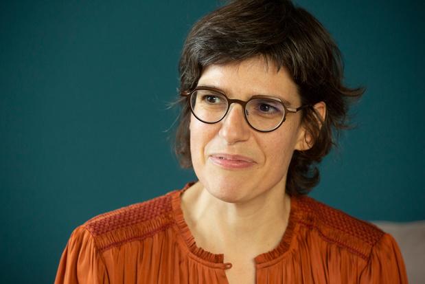 De zomer van Tinne Van der Straeten (Groen): 'Ik heb geen vakantie nodig om te deconnecteren'