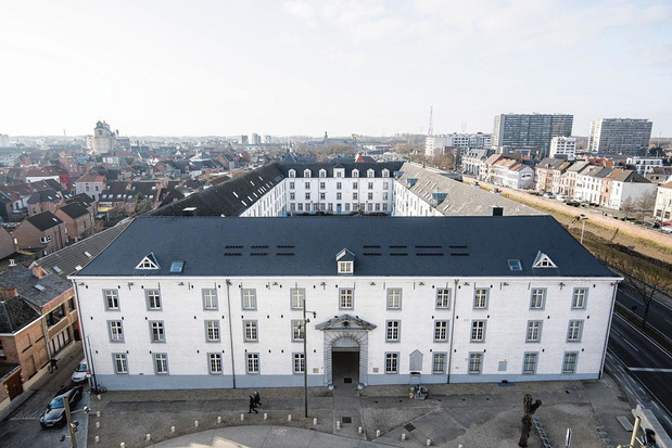 Peine méditative au musée de l'Holocauste
