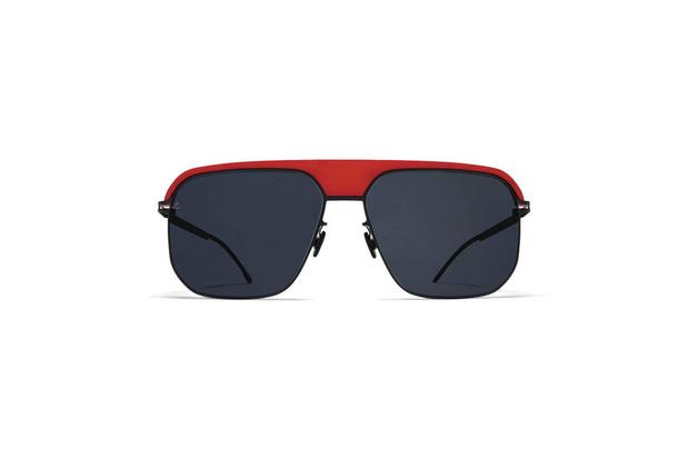 Leica zoome sur les lunettes