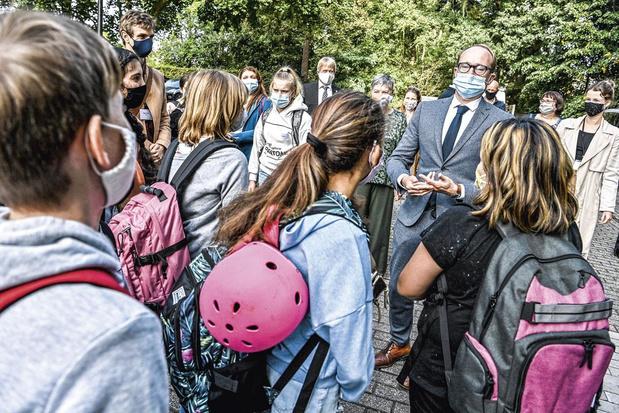 Debat over eindtermen vervelt tot nieuwe schoolstrijd