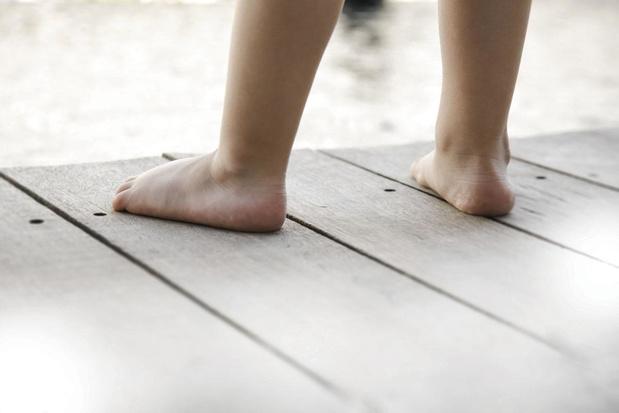 Habit-ile, une méthode belge qui permet aux enfants atteints de paralysie cérébrale de retrouver leur motricité (reportage)