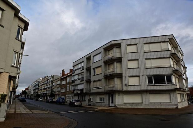 Slechts 10 van de 362 gecontroleerde flats in Westende in orde