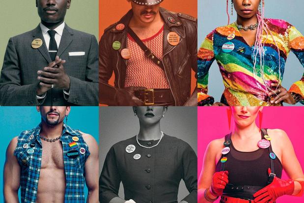 Tv-tip: 'Pride' vertelt verhalen van lgbtq'ers uit verschillende decennia