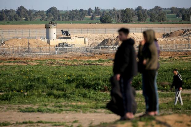 Zeldzaam overleg tussen Israëlische en Jordaanse regering over Palestijnen