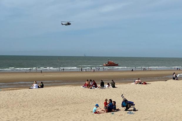 Verloren gelopen 5-jarig jongetje teruggevonden in Oostende