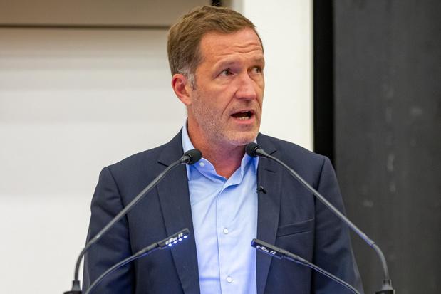 Paul Magnette (PS) koppelt begroting aan Pandora Papers: 'Ernstig tegen fiscale fraude strijden levert miljarden op'