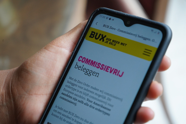 Nederlandse beleggingsapp wil Belgen lokken met gratis transacties
