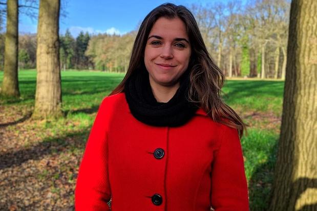 "Vicky Reynaert (SP.A): ""Net stevig ingezet om besparingen op sociaal beleid terug te draaien..."""