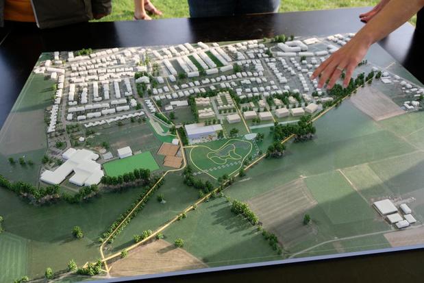Site Patrijzenhoek krijgt nieuw schoolgebouw voor Zedelgem Dorp