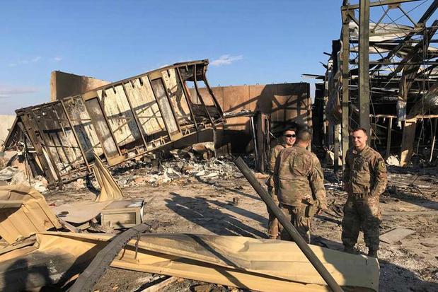 'Interventie heeft onveiligheid misschien erger gemaakt, maar ook zonder Amerikanen zal het erg blijven in Irak'
