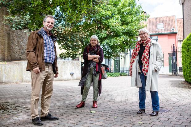 """Grootouders voor het klimaat regio Brugge schiet uit de startblokken"""""""