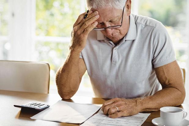Vieillissement : les fonctions exécutives s'érodent