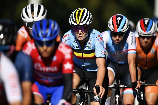 'Een mijlpaal voor onze sport': Parijs-Roubaix maakt zich op voor eerste vrouweneditie