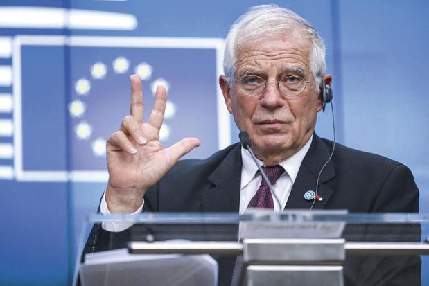 """L'UE appelle Ankara à cesser """"immédiatement"""" ses recherches de gaz"""