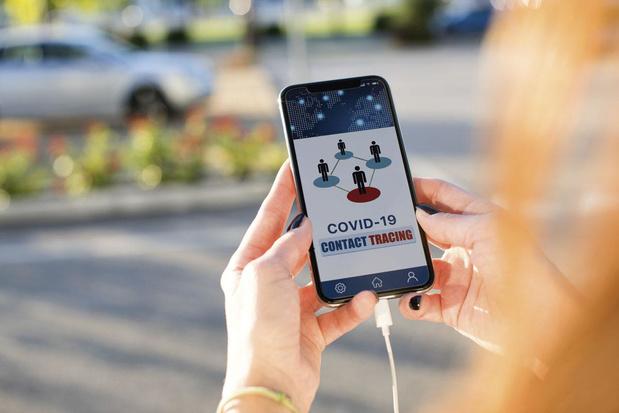 Nederland brengt zijn corona-app uit