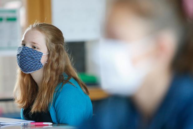 Factcheck: Nee, de effectiviteit van mondmaskers valt niet in vaste percentages uit te drukken