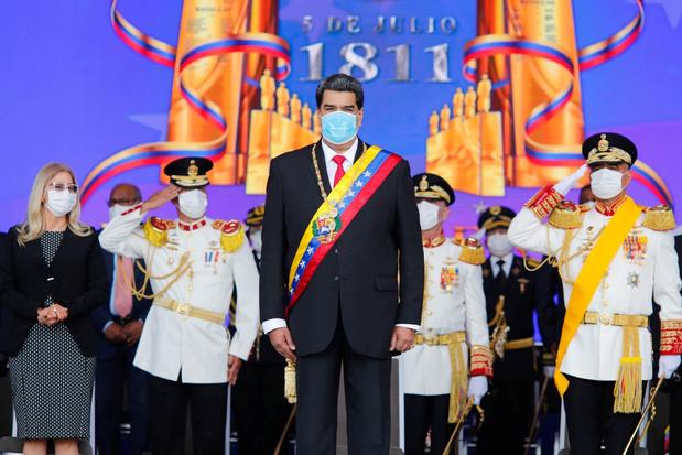Oppositie in Venezuela doet niet mee aan verkiezingen