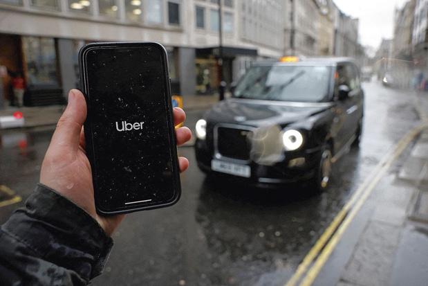 Uber change de paradigme