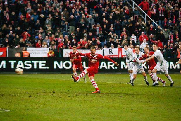 Kippenvelmatch #18: Antwerp-Lommel 1-0