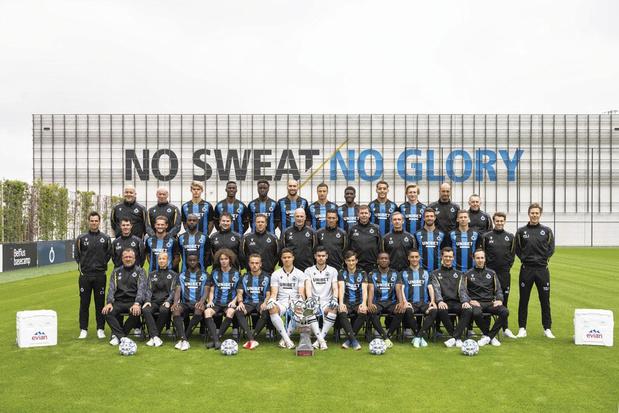 Club Bruges - Club