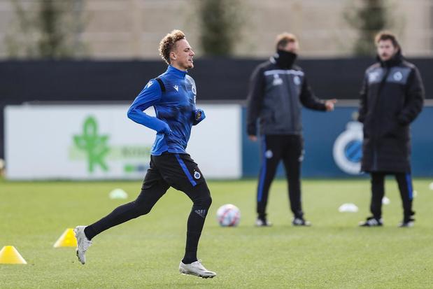 Club Brugge start met Deli en Lang, Dortmund met drie Rode Duivels én goalgetter Haaland