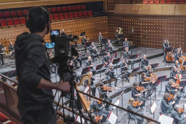 Klassieke concerten op Podium 19