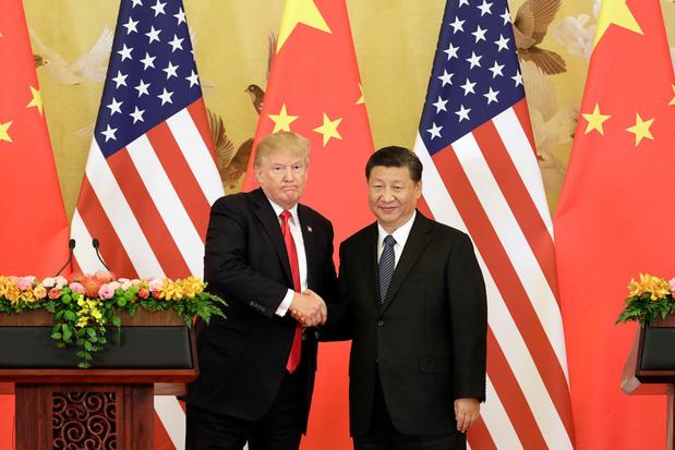 'De schade die Donald Trump berokkende in de Aziatische partnerschappen is aanzienlijk'