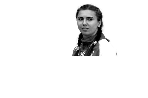 Krystsina Tsimanouskaya - Mocht niet deelnemen