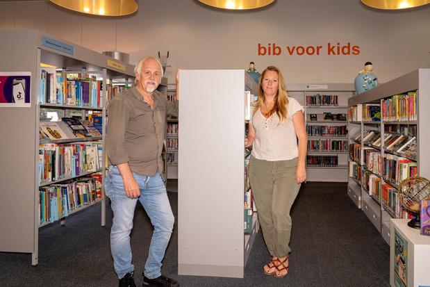 Middelkerkse bibliotheek BIB XL zet in op interactie en kinderen