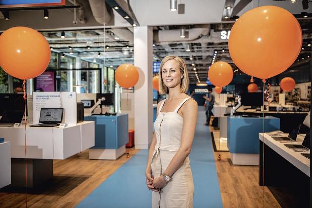 Coolblue franchit le cap des 2 milliards d'euros de chiffre d'affaires, dont un quart en Belgique