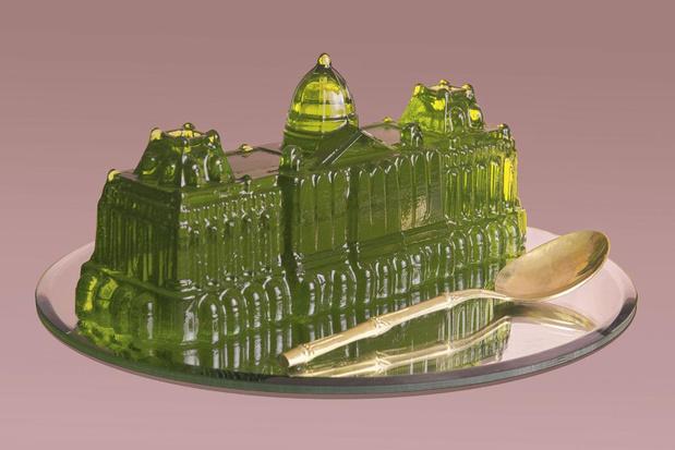 L'eau à la bouche: retour sur 30 ans de food design