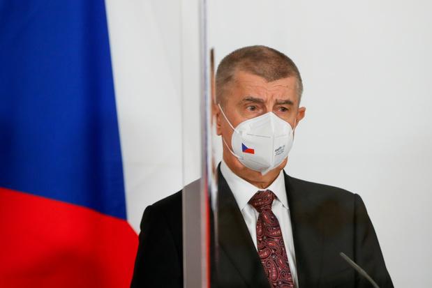 Tsjechische regering in crisis