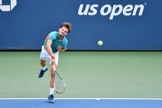 Clijsters krijgt eerste WTA-ranking, David Goffin valt uit top tien ATP na US Open