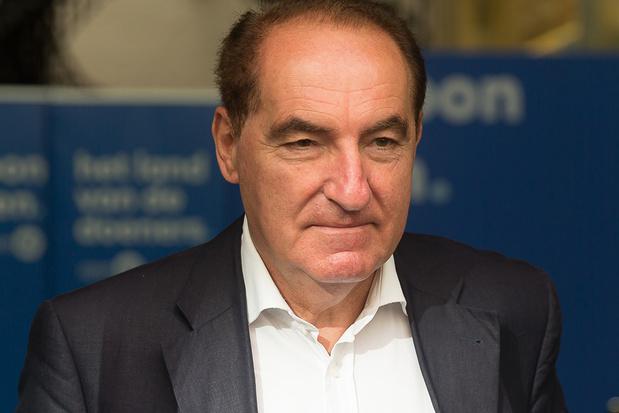 Advocaat-generaal EU-Hof: 'Karel Pinxten moet twee derde pensioenrechten ontnomen worden'