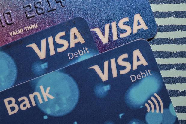 Visa Débit s'impose chez Fortis
