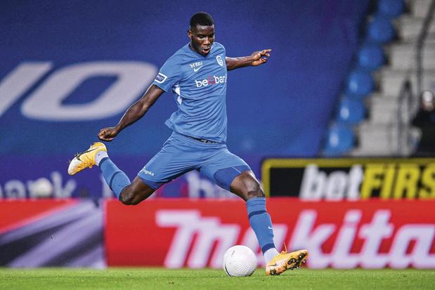 De Lagos au top de la Pro League: retour sur la trajectoire de Paul Onuachu
